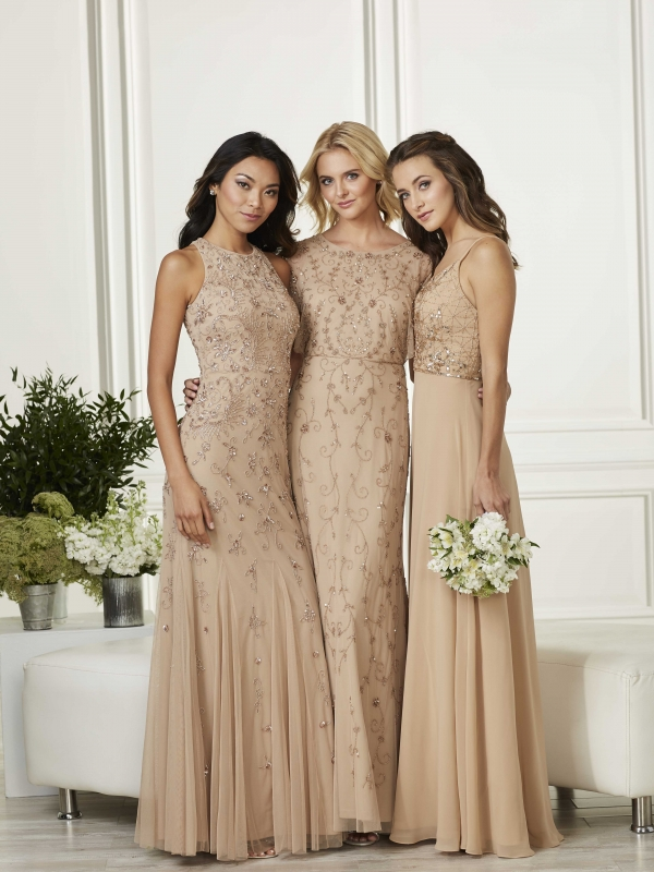 45c2ca81fb Make L H your one stop shop by searching through our selection of bridesmaid  dresses! We have plenty of styles and colors that will help create ...