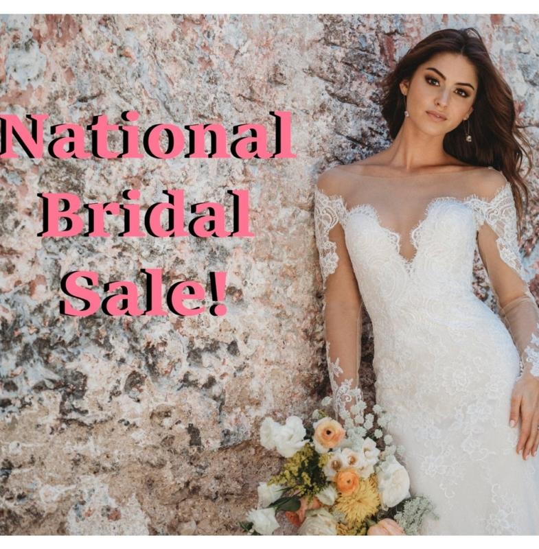 48438e0b9d L&H Bridal | L and H Bridal