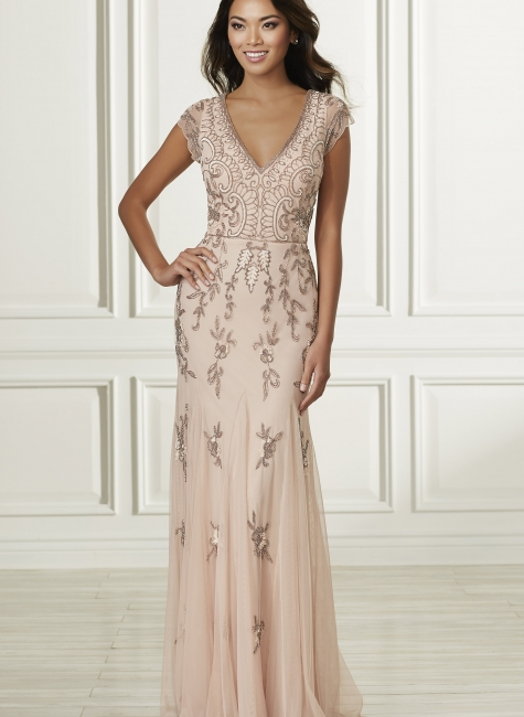 Dresses Evening Wear L H Bridal